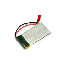 Аккумулятор AGA POWER Li-Po 1100mAh 3.7V 1S 25C Softcase JSТ
